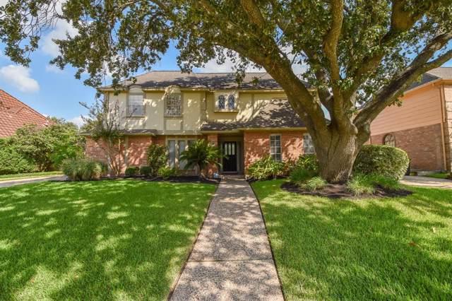 11634 Highgrove Drive, Houston, TX 77077 (MLS #70617860) :: Texas Home Shop Realty