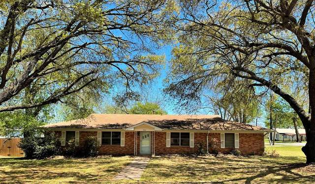 426 N Mount Street, Fairfield, TX 75840 (#70618033) :: ORO Realty