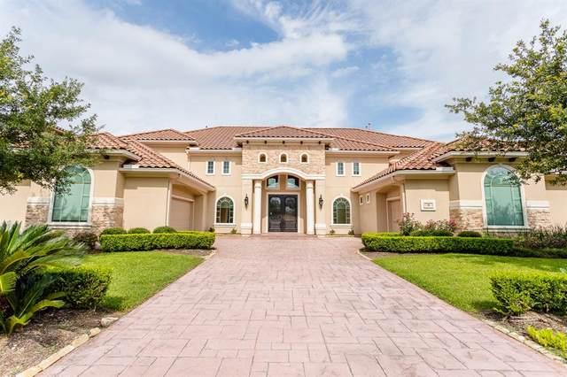 8 Canaveral Creek Lane, Sugar Land, TX 77479 (MLS #70618591) :: Green Residential