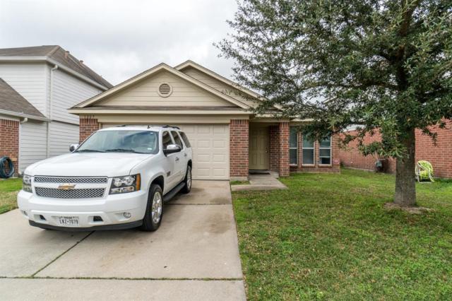 1227 Mossy Branch Street SW, Houston, TX 77073 (MLS #7061934) :: Fairwater Westmont Real Estate