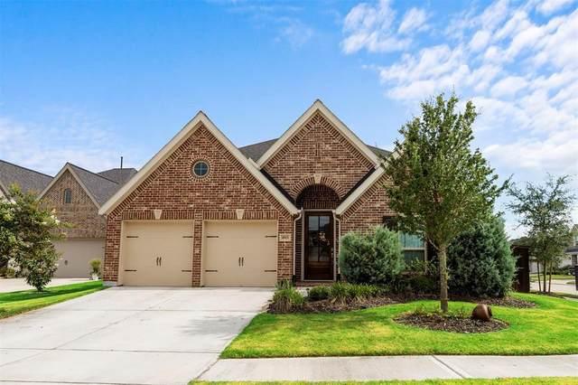 6915 Brazos Trail Court, Katy, TX 77493 (MLS #70620131) :: Texas Home Shop Realty