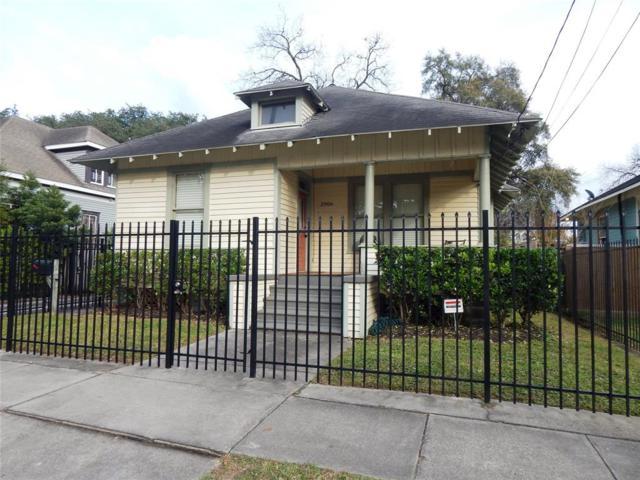 2906 Houston Avenue, Houston, TX 77009 (MLS #70622452) :: Texas Home Shop Realty