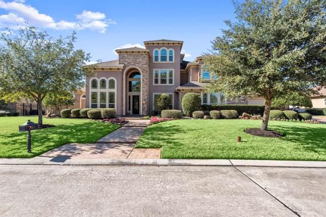 20111 Wyndham Rose Lane, Spring, TX 77379 (MLS #7062263) :: Texas Home Shop Realty