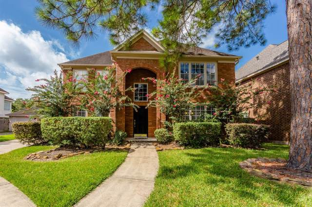 3507 Swinton Court, Missouri City, TX 77459 (MLS #70626233) :: Phyllis Foster Real Estate