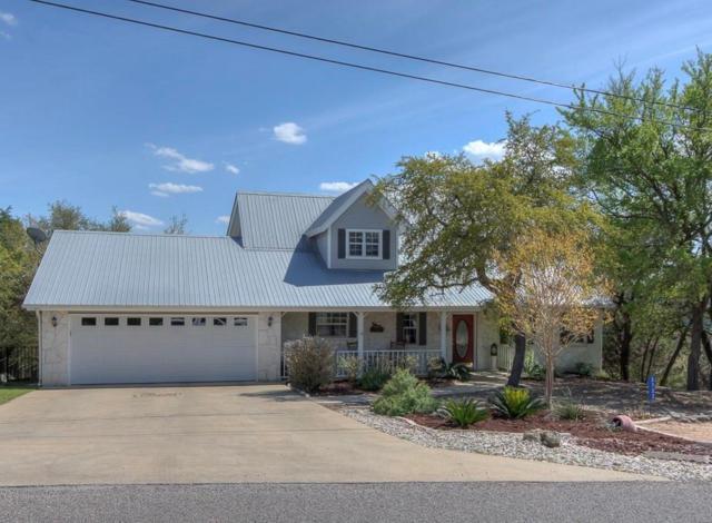 2722 Summit Drive, New Braunfels, TX 78132 (MLS #70626409) :: Texas Home Shop Realty