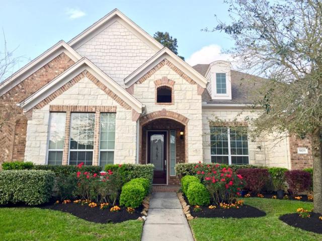 14011 Lake Tahoe Court, Houston, TX 77044 (MLS #70627246) :: Giorgi Real Estate Group