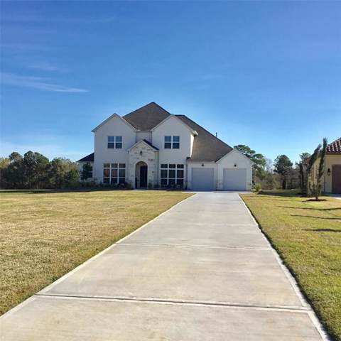 19134 Grandview Point, Montgomery, TX 77356 (MLS #70628612) :: Texas Home Shop Realty