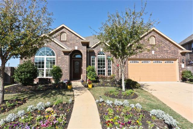 203 Callavance, Sugar Land, TX 77479 (MLS #70629156) :: King Realty