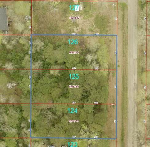 Lot 125 TBS Oak Drive, Montgomery, TX 77356 (MLS #70629934) :: The SOLD by George Team