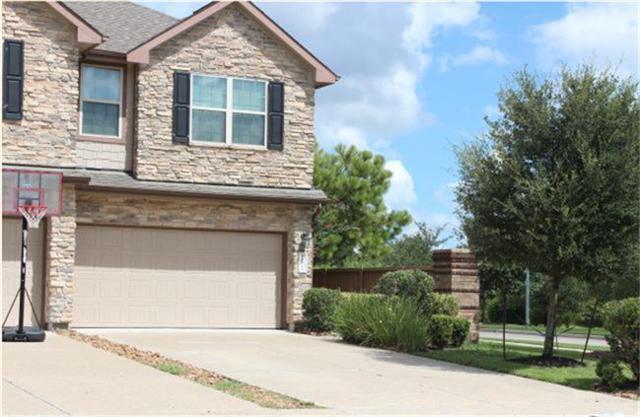 24502 Folkstone Circle, Katy, TX 77494 (MLS #70630856) :: The Johnson Team