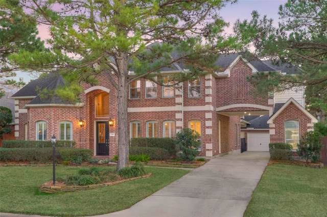 390 Wedgewood Drive, Montgomery, TX 77356 (MLS #70631078) :: Phyllis Foster Real Estate