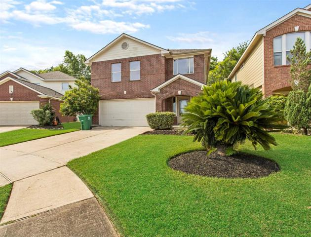 3611 Gardenia Bend Drive, Houston, TX 77053 (MLS #70634941) :: The Queen Team