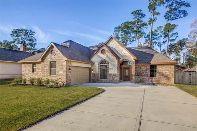 924 Longleaf Lane, Conroe, TX 77302 (MLS #70641709) :: Texas Home Shop Realty