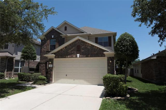 11426 Overland Trail Drive, Richmond, TX 77406 (MLS #70642934) :: The Heyl Group at Keller Williams