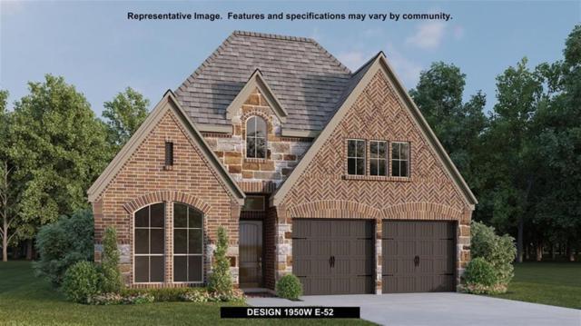 24247 Via Vitani Drive, Richmond, TX 77406 (MLS #70644132) :: The Heyl Group at Keller Williams