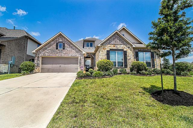 1104 Parkers Creek Lane, Friendswood, TX 77546 (MLS #7064434) :: REMAX Space Center - The Bly Team