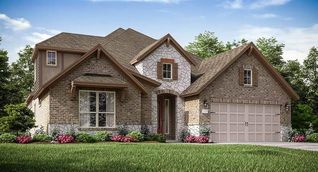 1411 Graystone Hills Drive, Conroe, TX 77304 (MLS #70644698) :: The Home Branch