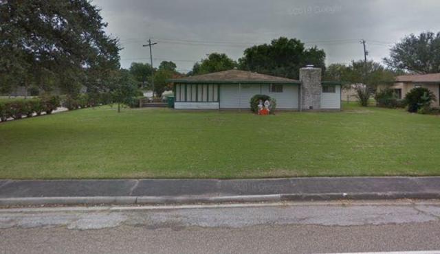 1607 W Broad Street, Freeport, TX 77541 (MLS #70646059) :: Texas Home Shop Realty