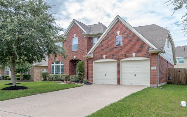 617 Castle Cove Lane, League City, TX 77573 (MLS #70647145) :: Magnolia Realty