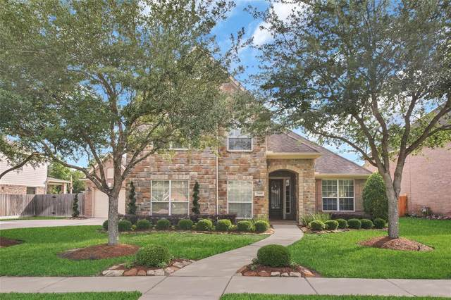 2409 W Ranch Drive, Friendswood, TX 77546 (MLS #70647331) :: Texas Home Shop Realty