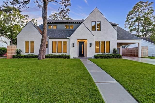 12115 Boheme Drive, Houston, TX 77024 (MLS #70647372) :: NewHomePrograms.com LLC