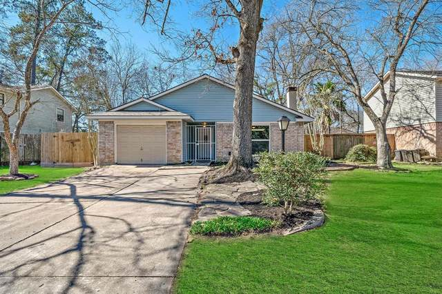 5807 Alpine Heights, Porter, TX 77365 (MLS #70648145) :: The SOLD by George Team