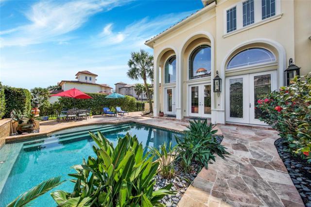 525 Villa Drive, Seabrook, TX 77586 (MLS #70649932) :: Caskey Realty