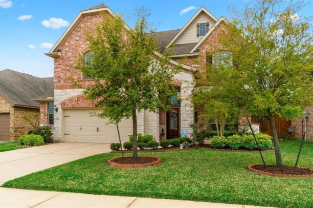 23915 Augusta Falls Lane, Spring, TX 77389 (MLS #70652086) :: The Heyl Group at Keller Williams