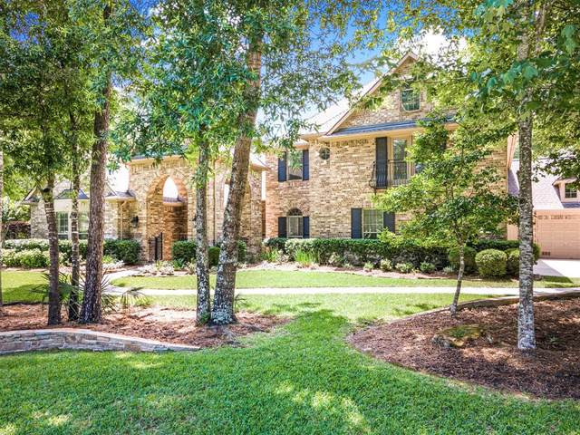 3922 Waterbend Cove, Spring, TX 77386 (MLS #70654764) :: Giorgi Real Estate Group