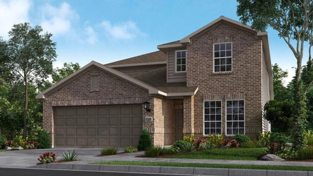 8110 Fairfield Manor, Richmond, TX 77407 (MLS #70656063) :: The SOLD by George Team