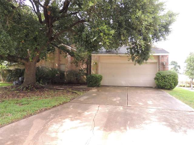 4019 Mccleester Drive, Spring, TX 77373 (MLS #70664208) :: The Jennifer Wauhob Team