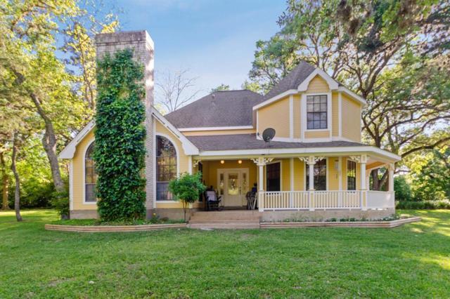 1246 Fm 1383, Schulenburg, TX 78956 (MLS #70664363) :: Texas Home Shop Realty