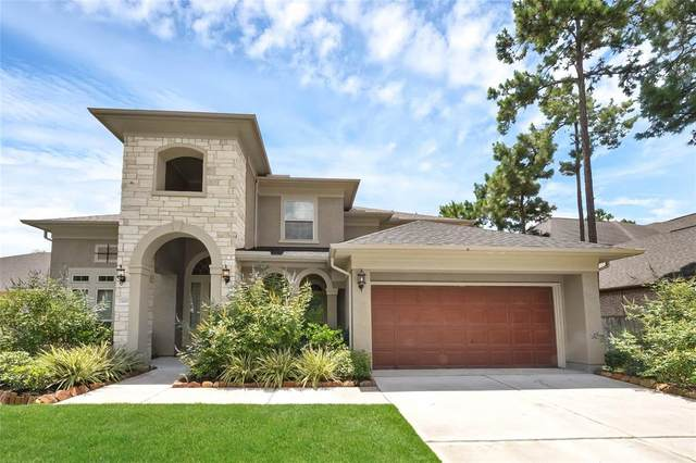 23207 Morning Dove Bend Lane, Spring, TX 77389 (MLS #70668075) :: Ellison Real Estate Team