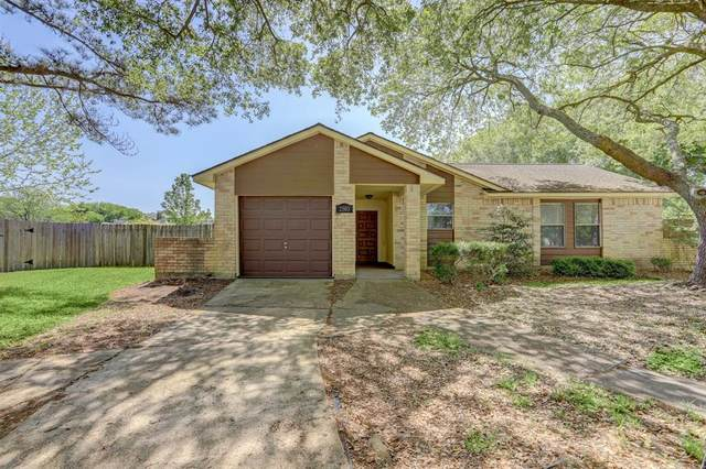 2503 Afton Court, League City, TX 77573 (MLS #7066881) :: The SOLD by George Team