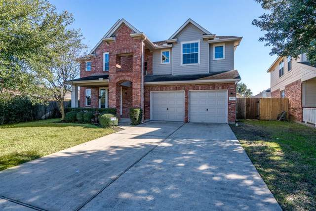 9103 Huckinston Court, Spring, TX 77379 (MLS #70669159) :: Connect Realty