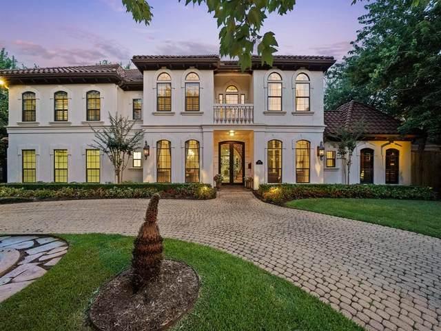 4501 Magnolia Street, Bellaire, TX 77401 (MLS #70669292) :: Giorgi Real Estate Group