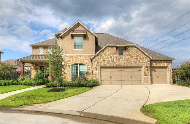 20102 Elaine Rose Court, Spring, TX 77379 (MLS #70670254) :: Grayson-Patton Team