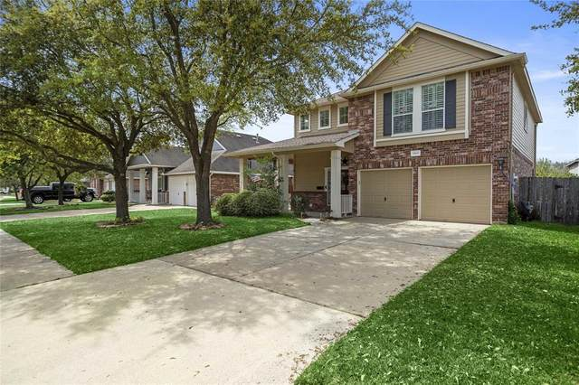 19819 Sternwood Manor Drive, Spring, TX 77379 (MLS #70671269) :: The Parodi Team at Realty Associates