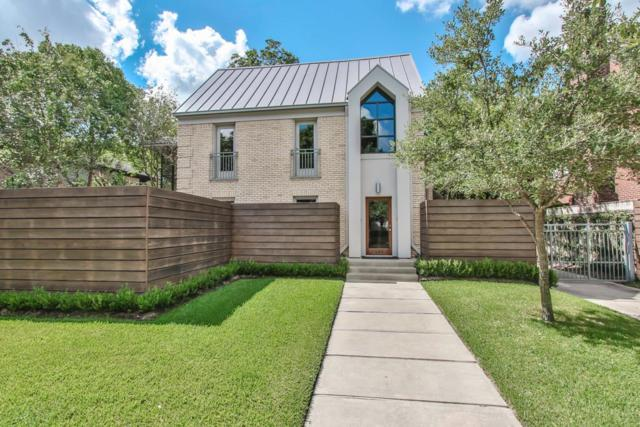 2323 Sunset Boulevard, Houston, TX 77005 (MLS #70672673) :: Texas Home Shop Realty