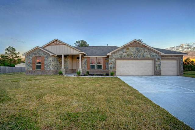 123 Road 660, Dayton, TX 77535 (MLS #70672871) :: The Parodi Team at Realty Associates