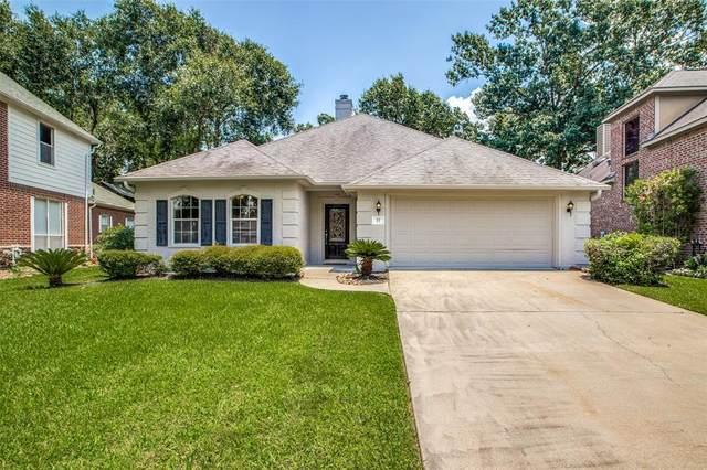 77 La Costa Drive, Montgomery, TX 77356 (MLS #7067474) :: Giorgi Real Estate Group