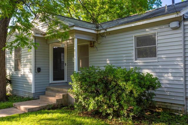 311 Cedar Street, Bastrop, TX 78602 (MLS #70676332) :: The Heyl Group at Keller Williams