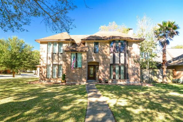 603 Sherwood Forest Drive, Dickinson, TX 77539 (MLS #70676347) :: The SOLD by George Team