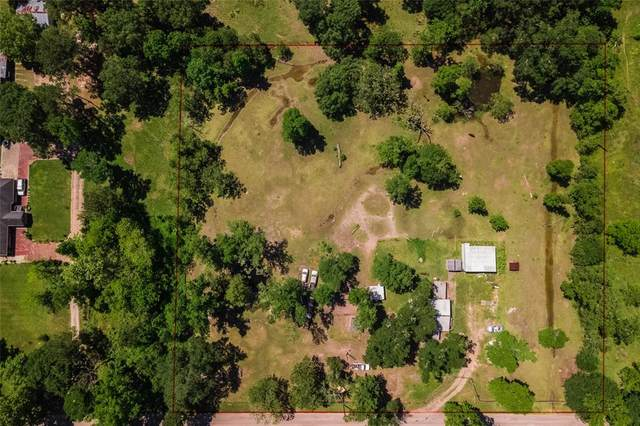 16808 Payne Road, Conroe, TX 77302 (MLS #70680404) :: Connect Realty