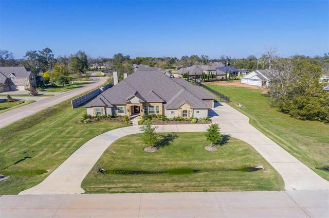 32814 Warbler Court, Fulshear, TX 77441 (MLS #70680757) :: The Bly Team