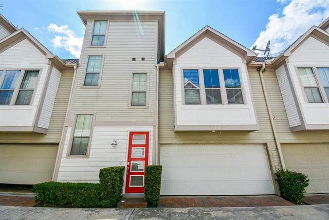 2316 Naomi Street, Houston, TX 77054 (MLS #70681121) :: Texas Home Shop Realty