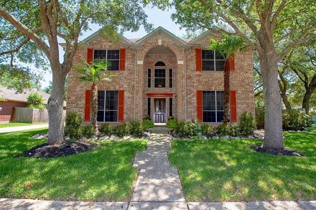 1250 Hunter Wood Drive, League City, TX 77573 (MLS #70683072) :: The Freund Group