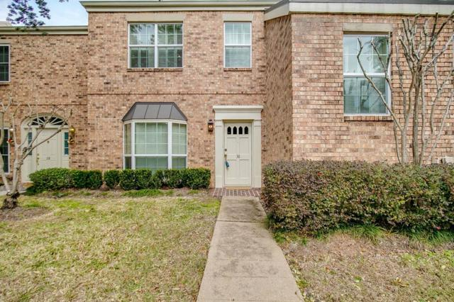 600 Wilcrest Drive #38, Houston, TX 77042 (MLS #70683207) :: See Tim Sell