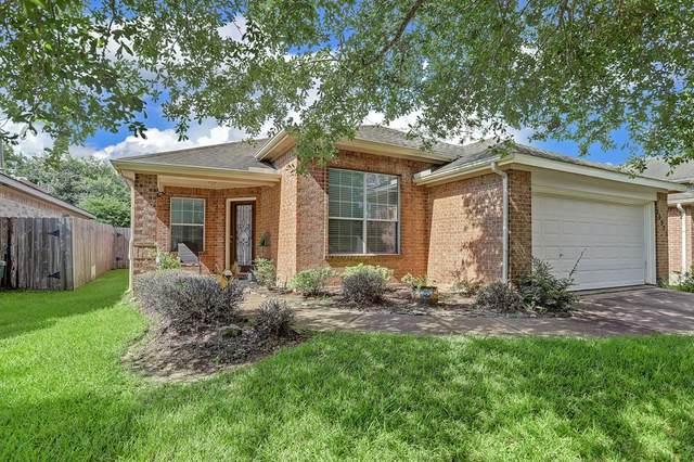 10923 Redstone Court, Missouri City, TX 77459 (MLS #70685391) :: NewHomePrograms.com