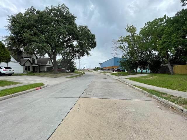 11626 Shoshone Road, Houston, TX 77055 (MLS #70685400) :: The Property Guys